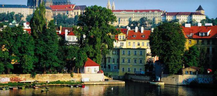 Визовый центр Чехии в Москве: адрес, телефон, часы работы, список документов