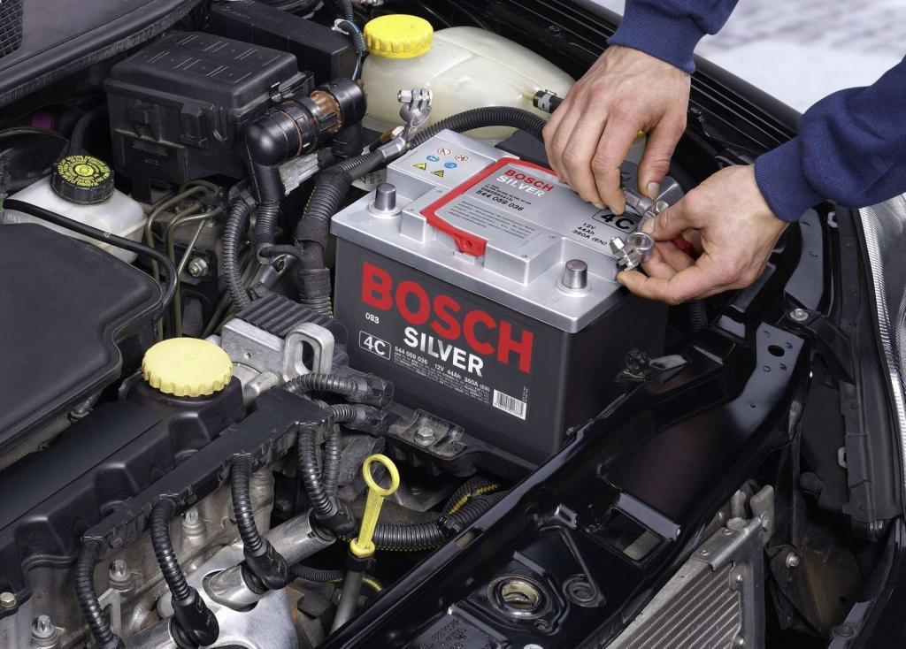Срок хранения автомобильного аккумулятора до начала эксплуатации