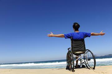 категории инвалидов