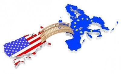 Трансатлантическое партнерство: определение, история, особенности и интересные факты