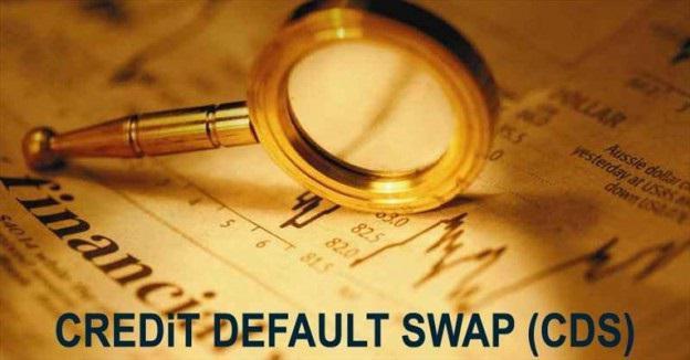 план организации кредитных дефолтных свопов