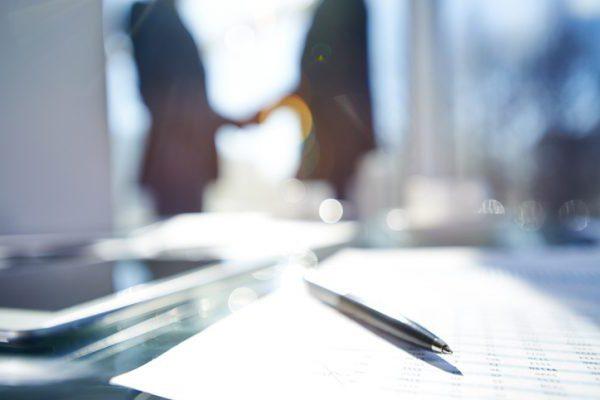 Оплата за другое юридическое лицо: как оформить, образец