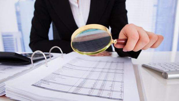 Бухгалтерская отчетность УСН: образец