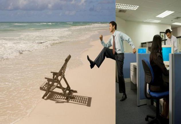 как отпроситься с работы на один день