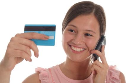 Как перевести с карточки на телефон