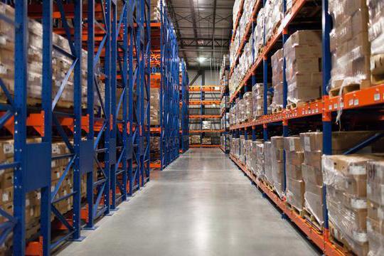 инвестиции в товарно материальные запасы