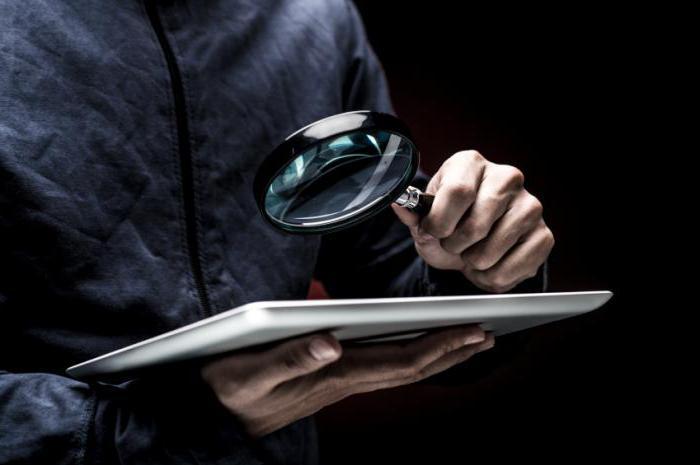 Должность следователя: обязанности и место работы