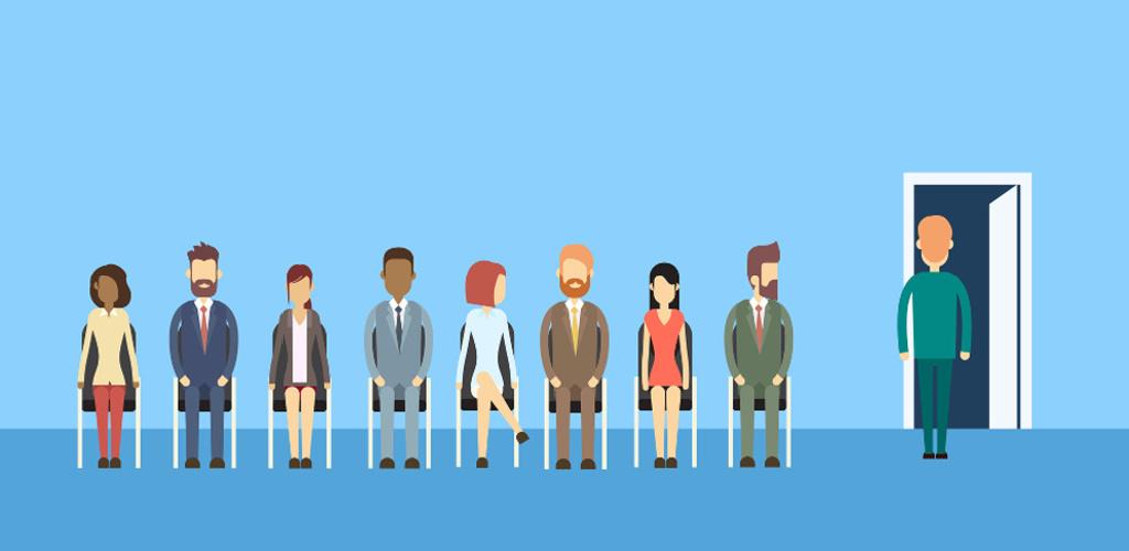 Рассказать о себе потенциальному работодателю