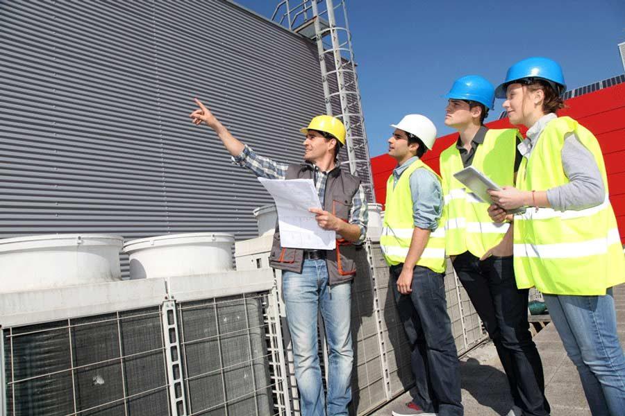 Виды инструктажей по охране труда - описание, особенности, порядок проведения и образец