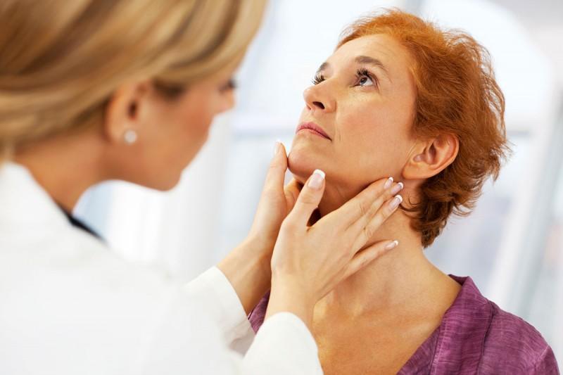 удаление щитовидной железы инвалидность в россии