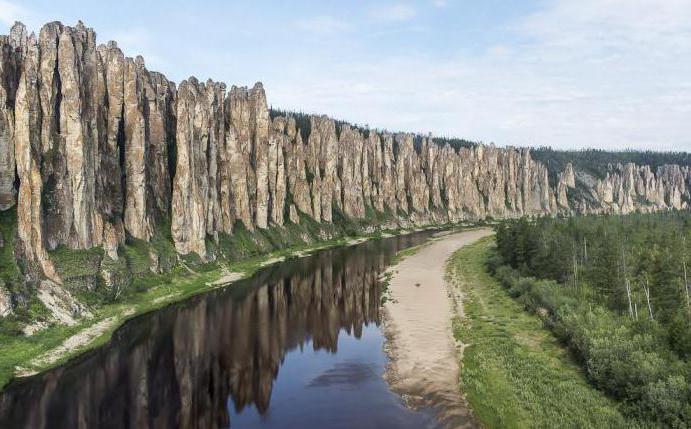 Природные парки России: список, описание и интересные факты