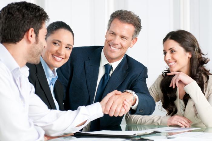 Консалтинг как бизнес