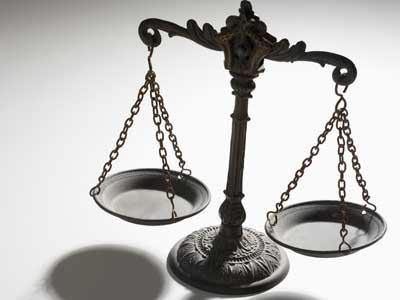 Ограничение правоспособности гражданина