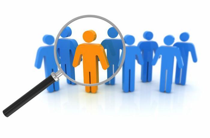 Рекрутмент - это процесс поиска работников