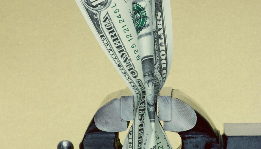 Инфляция доллара