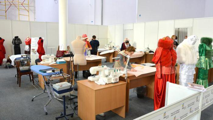 Колледж малого бизнеса и предпринимательства, Казань: специальности и отзывы