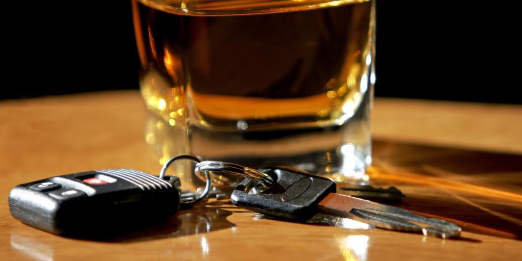 Управление ТС в состоянии алкогольного опьянения: статья, ответственность