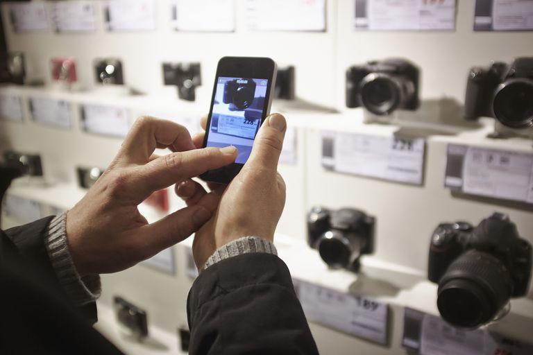 закон о праве фотографировать в магазине для матерей, нуждающихся