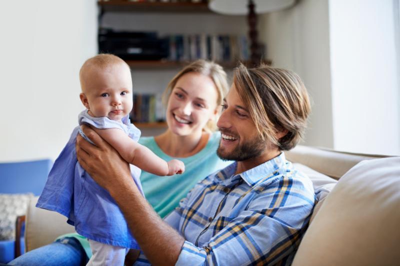 Добровольное установление отцовства: процедура и документы