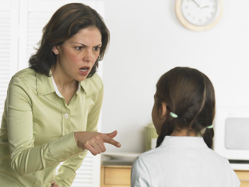 Может ли учитель выгнать ученика с урока, имеет ли он на это право?
