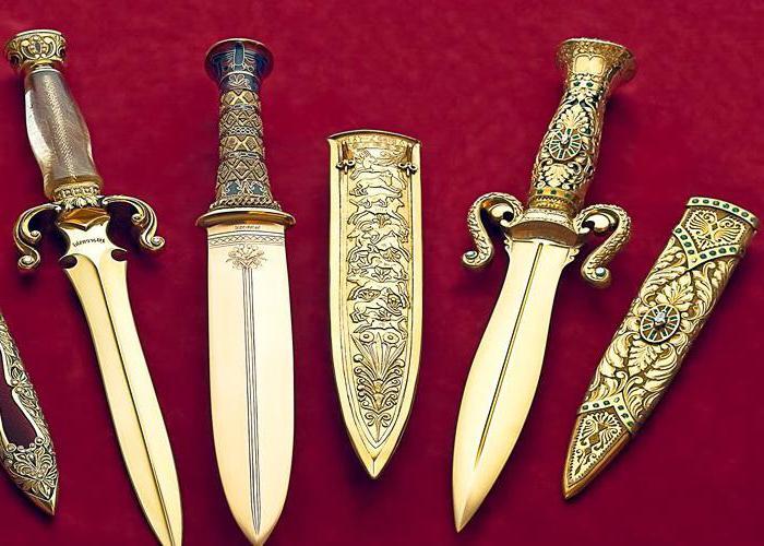 Величие по-королевски: самый дорогой нож для настоящего ценителя