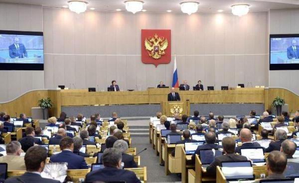 Как принимаются Федеральные законы в РФ? Особенности законотворческого процесса в России