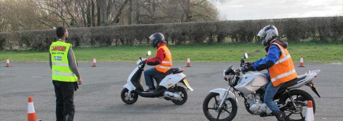 на какие мотоциклы не нужны права
