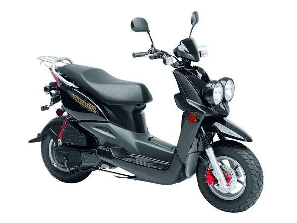 Какую категорию прав нужно мотоцикл