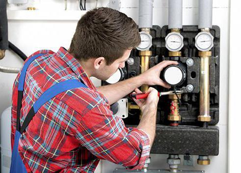 обязанности оператора котельной на твердом топливе