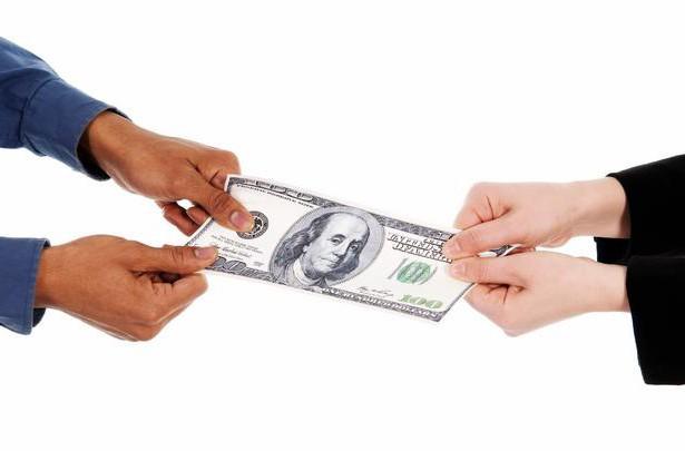 Арест счета в сбербанке