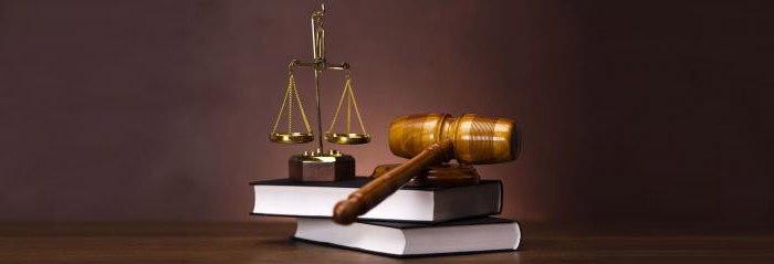 Что такое адвокатура? Федеральный закон Об адвокатуре и адвокатской деятельности - комментарии и особенности