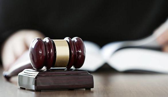 Принципы уголовной ответственности