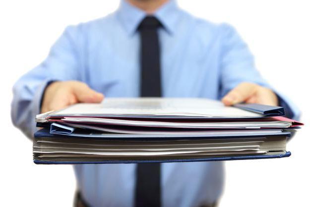 Закон о государственной регистрации юридических лиц и порядок регистрации