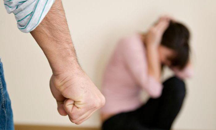 В чем суть закона о семейных побоях?