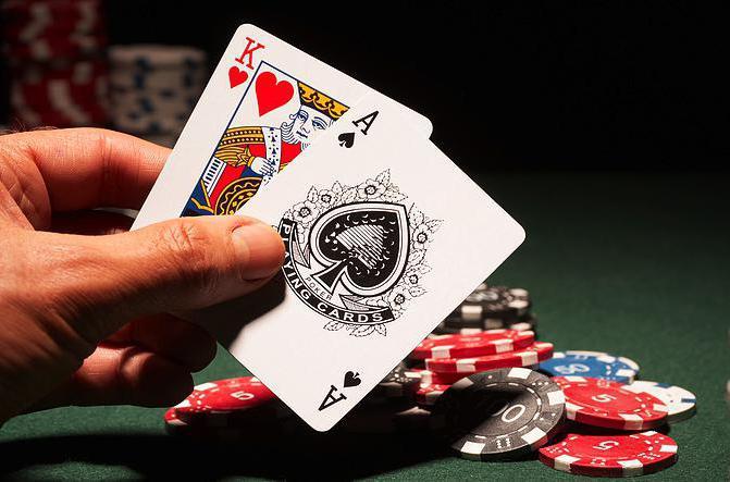 Незаконное проведение азартных игр реферат 1516