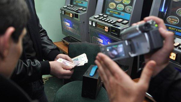 Статья за игру в азартные игры