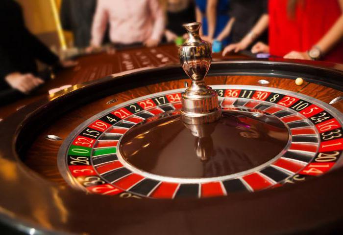 Незаконное проведение азартных игр реферат 1551