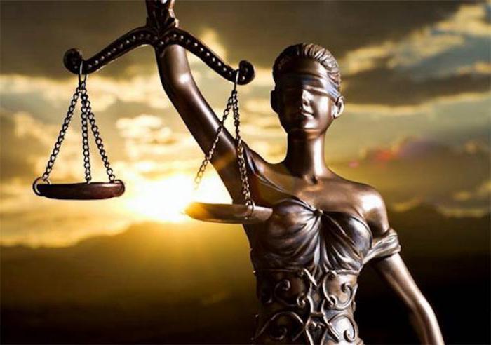 Признаки, понятие и виды субъектов административного права