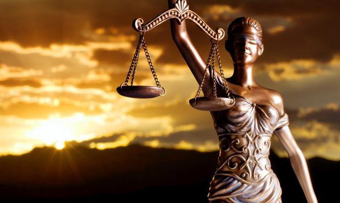Принцип состязательности в гражданском процессе