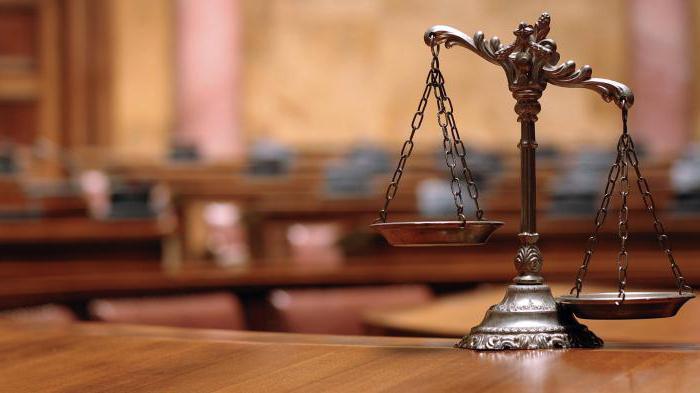 Структура нормативно-правового акта: понятие, закон и особенности