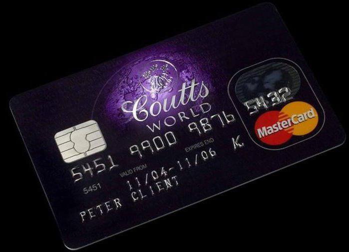 Корпоративные кредитные карты: обзор, преимущества