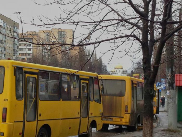 жалоба на водителя автобуса