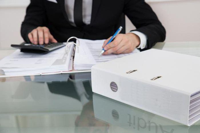 Документирование аудита предприятия