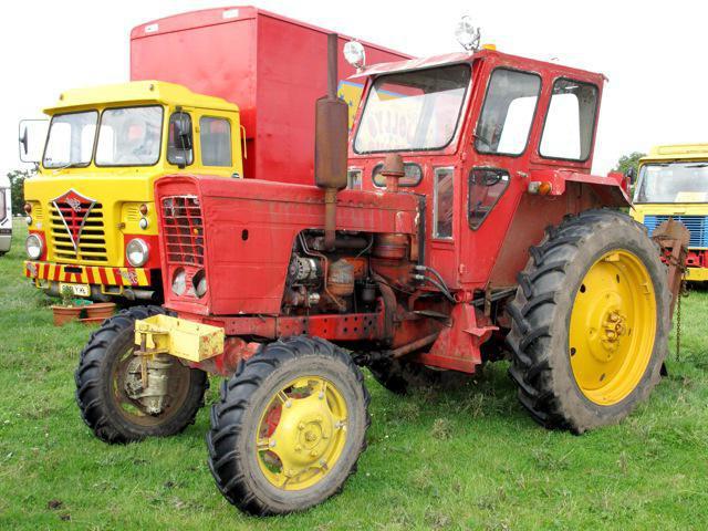 Трактор к какой категории относится? Сколько категорий тракторных прав?
