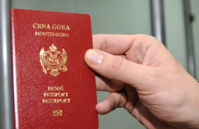 получение гражданства черногории