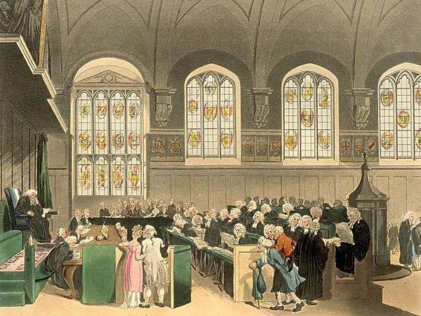 Опека и попечительство в римском праве: понятие и виды