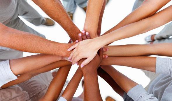 Организационно-правовые формы социального обеспечения