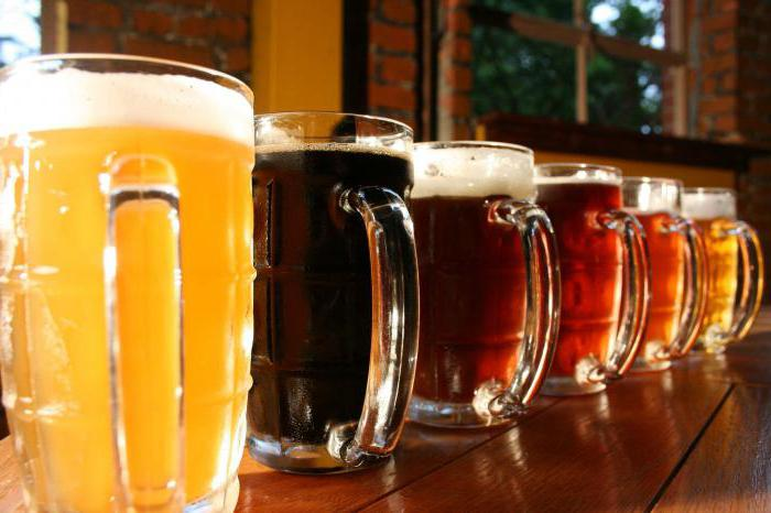 лицензия на продажу пива