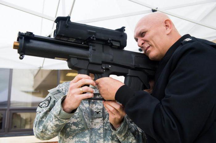 Как замуровать сейф для хранения оружия