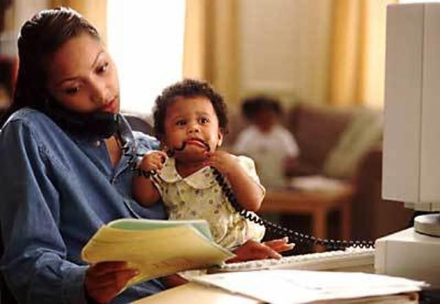 документы для оформления матери-одиночки